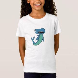 Camiseta Criatura J do alfabeto