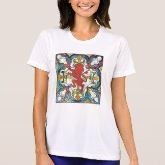 Camiseta Crista dos leões
