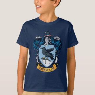 Camiseta Crista gótico de Harry Potter | Ravenclaw