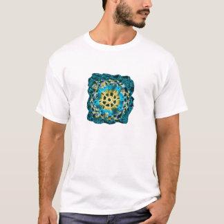 Camiseta Crocheted