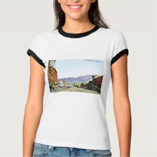 Camiseta Cumprimentos retros do vintage de Ogden, Utá de