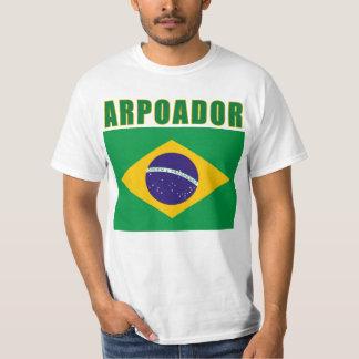 Camiseta da praia de ARPOADOR, presentes