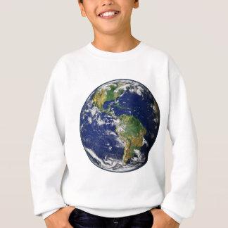 Camiseta ~ da TERRA do PLANETA (sistema solar)