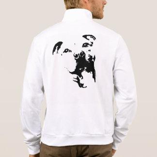 Camiseta de cão de Pitbull