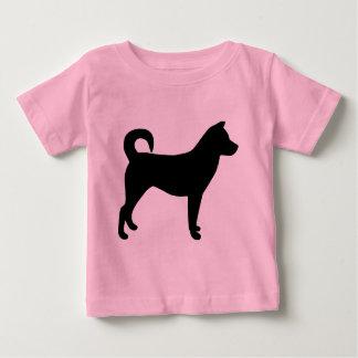 Camiseta de Kishu