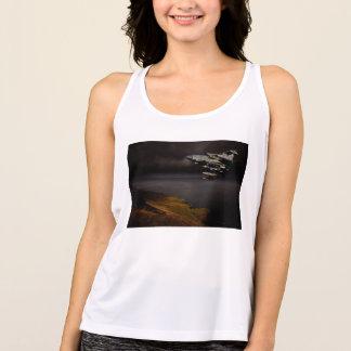 Camiseta Defesa de mar