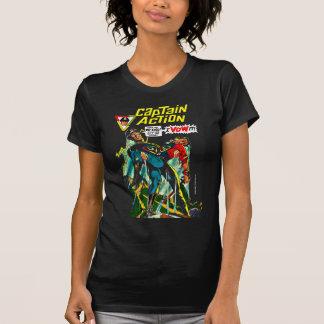 "Camiseta ""Deixe justiça ser feito! """