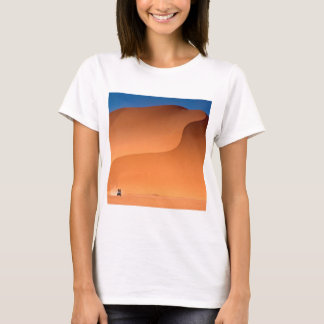 Camiseta Desertos Sahara Argélia