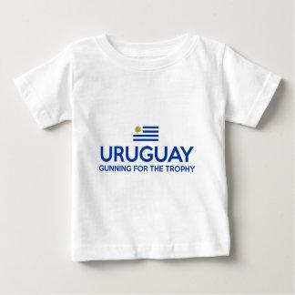 Camiseta Design de Uruguai