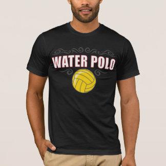Camiseta Design tribal do pólo aquático