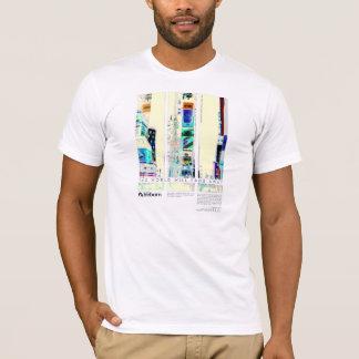 Camiseta Desvaneça-se afastado -
