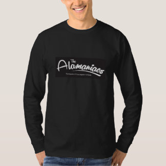 Camiseta Desvaneça-se para suportar o T (os bacanos)