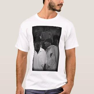 Camiseta Desvanecido