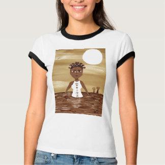 Camiseta Deusa