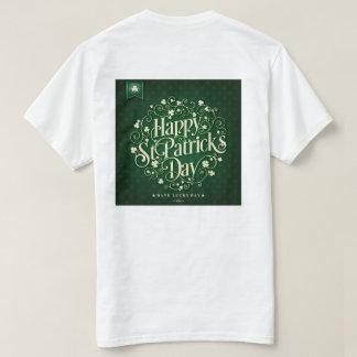 Camiseta dia afortunado