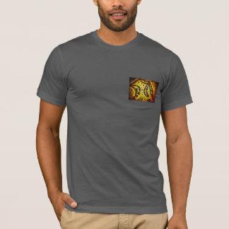 Camiseta Diários da pesca -