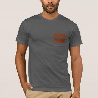 Camiseta Diários da pesca - atum de domingo