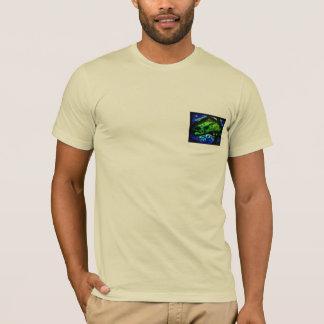 Camiseta Diários da pesca - emboscada das savelhas