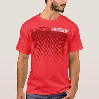 """Camiseta Divisão de Dubstep """"narcótica """""""