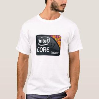 camiseta do geek
