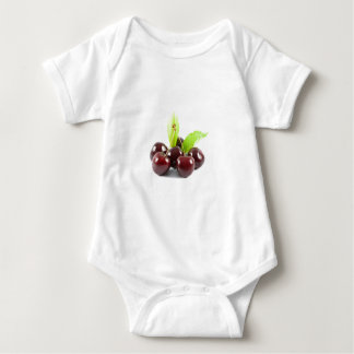Camiseta doce-cerejas