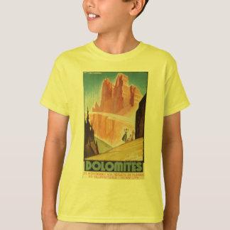 Camiseta Dolomites