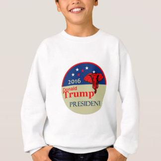 Camiseta Donald Trump 2016
