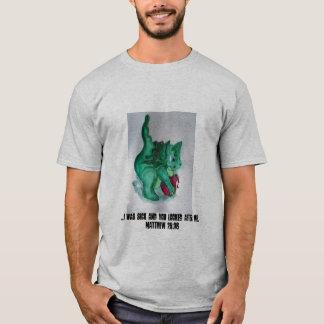 Camiseta Dragão cura