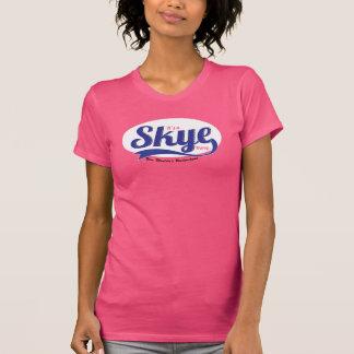 Camiseta É uma coisa de Skye, você não compreenderia o T