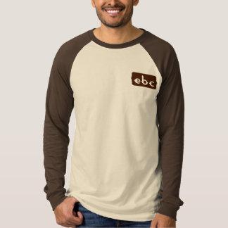 Camiseta EBC-Ding