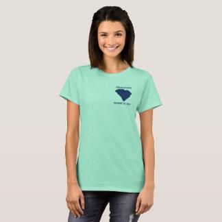 Camiseta Eclipse solar 2017 de South Carolina