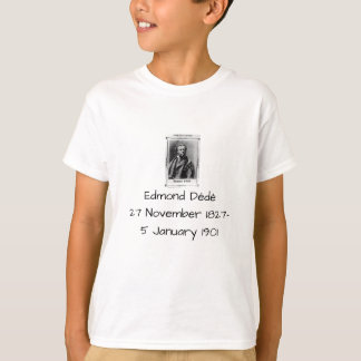 Camiseta Edmond Dede