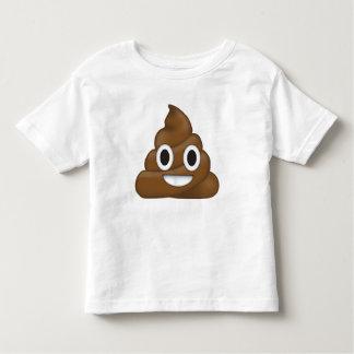 Camiseta Emoji do tombadilho