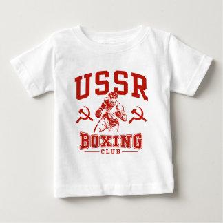 Camiseta Encaixotamento de URSS