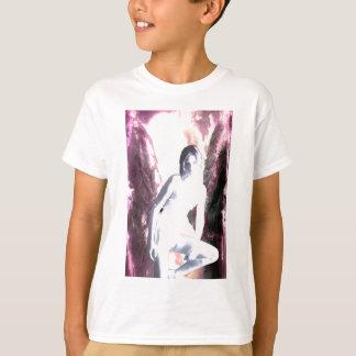 Camiseta Engrenagem do anjo 2