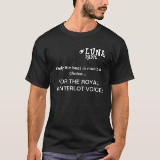 Camiseta EQUIPE Luna