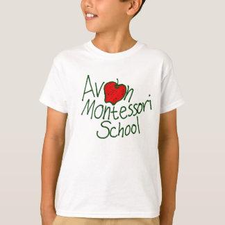 Camiseta Escola de Avon Montessori