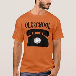 Camiseta Escola velha