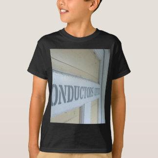 Camiseta Escritório dos condutores