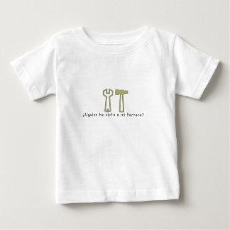 Camiseta Espanhol-Ferreiro