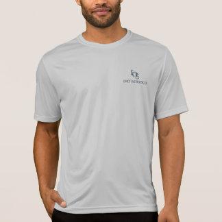 Camiseta esportiva da EOS, Clara