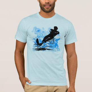 Camiseta Esqui aquático