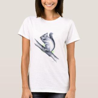Camiseta esquilo II