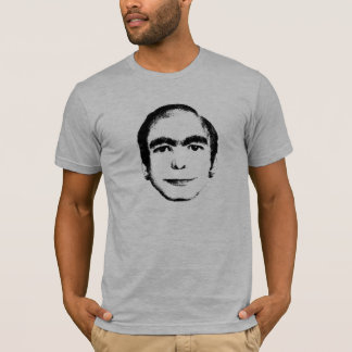 Camiseta Este homem