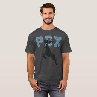 Camiseta Estilo do basquetebol PDX
