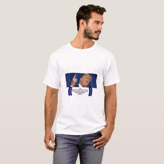 Camiseta Estratégia do trunfo
