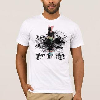 Camiseta Estratégia militar (MyPrymate)