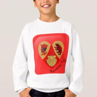 Camiseta EU AMO Benedict XVI