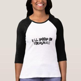 Camiseta Eu tombadilho