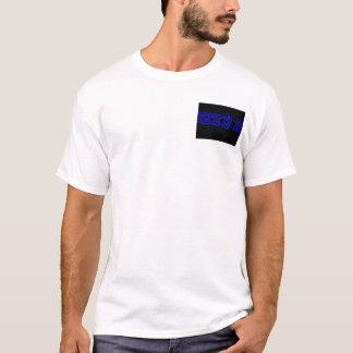 Camiseta Evo acima fixado